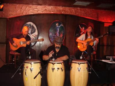 The Hot Sun Quartet | Tampa, FL | World Music Band | Photo #10