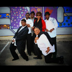 Baldwin Place Motown Band | Le' Mixx