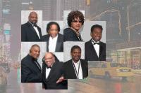 Le' Mixx | Hamden, CT | Motown Band | Photo #2