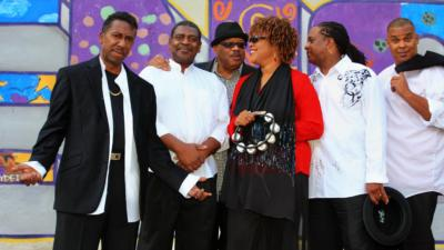 Le' Mixx | Hamden, CT | Motown Band | Photo #11