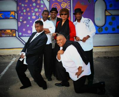 Le' Mixx | Hamden, CT | Motown Band | Photo #1