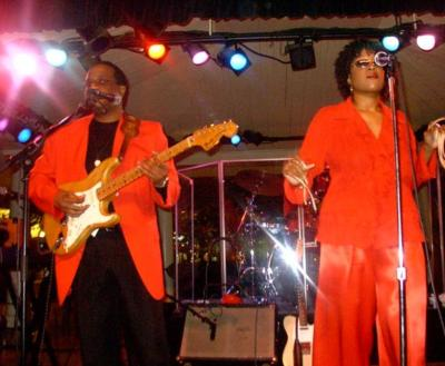 Le' Mixx | Hamden, CT | Motown Band | Photo #5