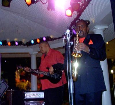 Le' Mixx | Hamden, CT | Motown Band | Photo #9