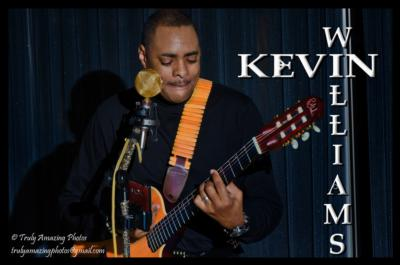 Kevin Williams | Pennsauken, NJ | Pop Acoustic Guitar | Photo #8