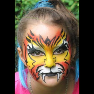 Franklin Square Face Painter | Fancy Faces By Kathy