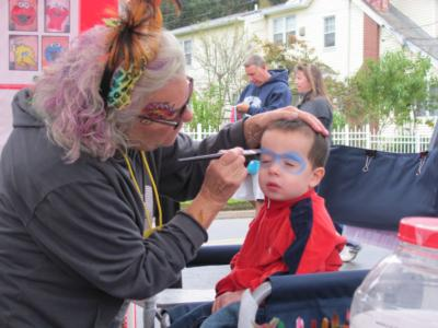 Fancy Faces By Kathy | Huntington Station, NY | Face Painting | Photo #13