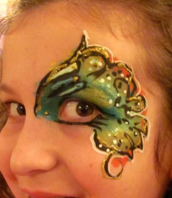 Fancy Faces By Kathy | Huntington Station, NY | Face Painting | Photo #10