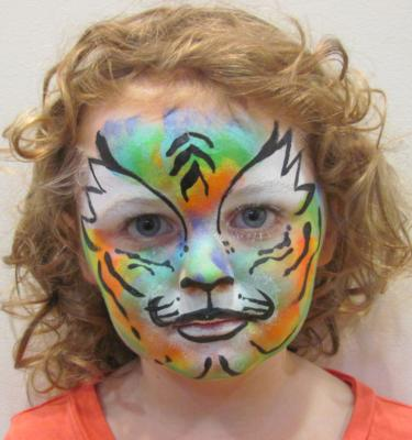 Fancy Faces By Kathy | Huntington Station, NY | Face Painting | Photo #12