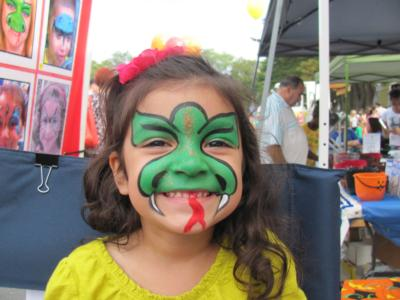 Fancy Faces By Kathy | Huntington Station, NY | Face Painting | Photo #16
