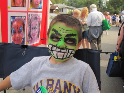 Fancy Faces By Kathy | Huntington Station, NY | Face Painting | Photo #15