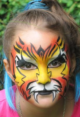 Fancy Faces By Kathy | Huntington Station, NY | Face Painting | Photo #1