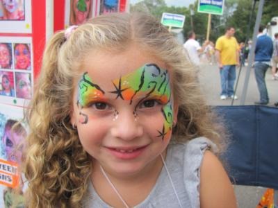Fancy Faces By Kathy | Huntington Station, NY | Face Painting | Photo #14