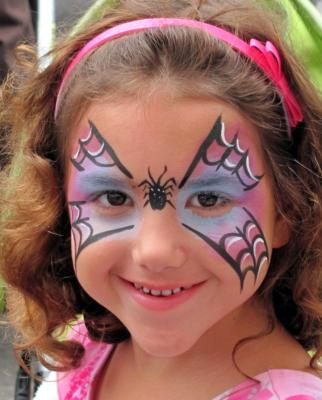 Fancy Faces By Kathy | Huntington Station, NY | Face Painting | Photo #4