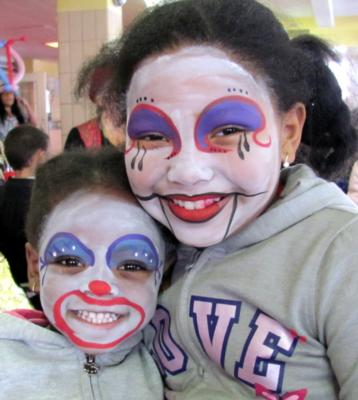 Fancy Faces By Kathy | Huntington Station, NY | Face Painting | Photo #3