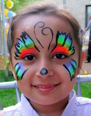 Fancy Faces By Kathy | Huntington Station, NY | Face Painting | Photo #6