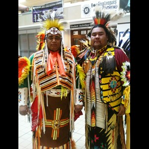 Fort Worth Dance Group | Native American. Poetry, story telling