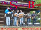 The SUMMIT Band - Bluegrass Band - Wilkesboro, NC
