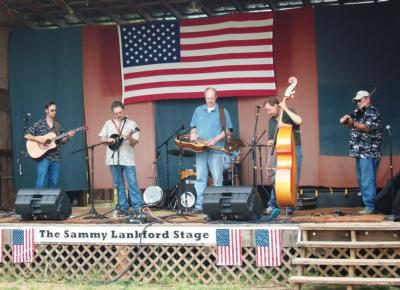 The SUMMIT Band | Wilkesboro, NC | Bluegrass Band | Photo #3