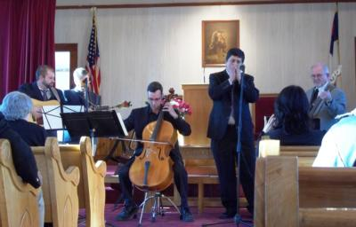 The SUMMIT Band | Wilkesboro, NC | Bluegrass Band | Photo #4