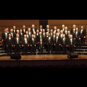 Ben Wheeler Barbershop Quartet | Arlington Goodtimes Chorus and quartets