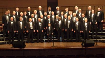 Arlington Goodtimes Chorus and quartets | Arlington, TX | A Cappella Group | Photo #1