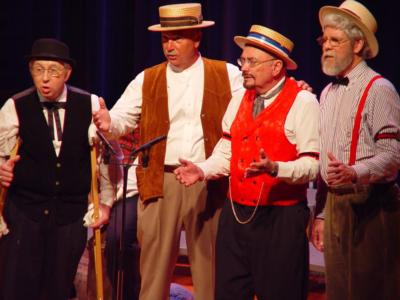 Arlington Goodtimes Chorus and quartets | Arlington, TX | A Cappella Group | Photo #2