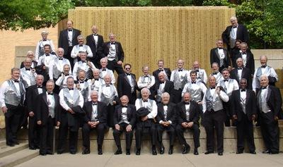 Arlington Goodtimes Chorus and quartets | Arlington, TX | A Cappella Group | Photo #4