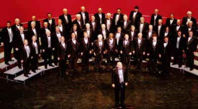 Arlington Goodtimes Chorus and quartets | Arlington, TX | A Cappella Group | Photo #5