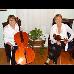 New London Classical Duo | Westminster Strings