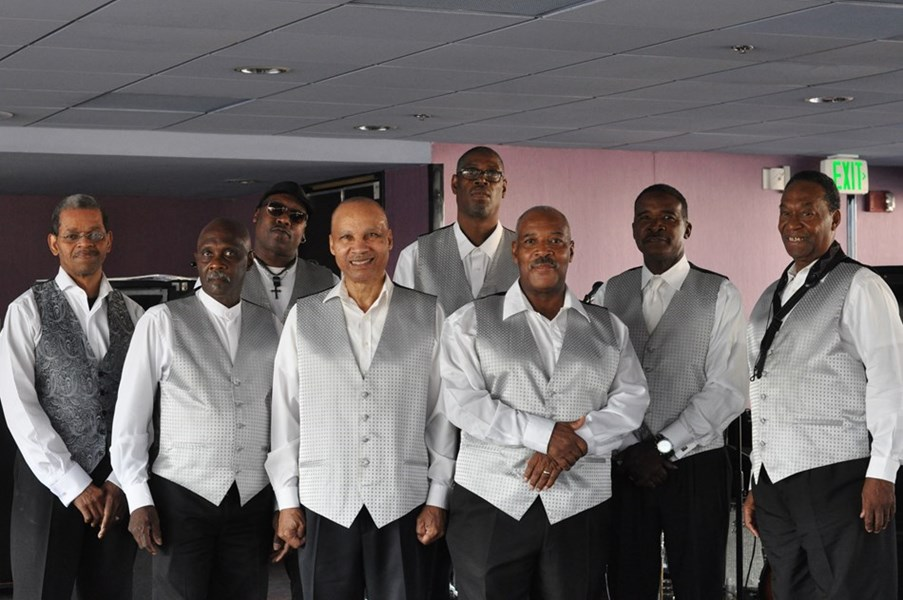 Riseband and Show - Motown Band - Suitland, MD