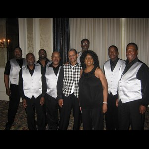 Locustville Motown Band | Riseband And Show