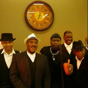 Alexandria Soul Band | Riseband and Show