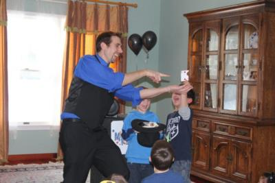 "Michael ""Ickle"" Scanzello 
