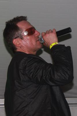 Mysterious Ways - America's U2 Tribute Band | Austin, TX | U2 Tribute Band | Photo #8