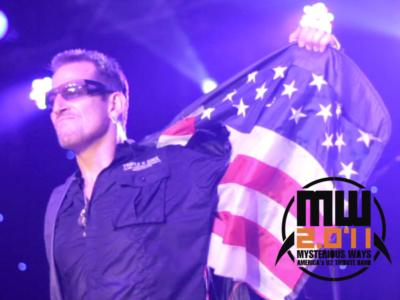Mysterious Ways - America's U2 Tribute Band | Austin, TX | U2 Tribute Band | Photo #1