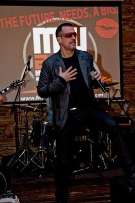 Mysterious Ways - America's U2 Tribute Band | Austin, TX | U2 Tribute Band | Photo #14