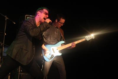 Mysterious Ways - America's U2 Tribute Band | Austin, TX | U2 Tribute Band | Photo #16