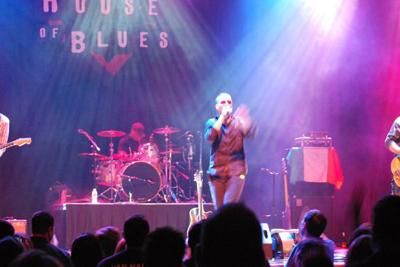 Mysterious Ways - America's U2 Tribute Band | Austin, TX | U2 Tribute Band | Photo #12