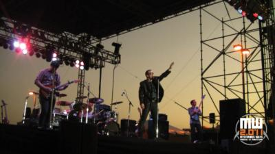 Mysterious Ways - America's U2 Tribute Band | Austin, TX | U2 Tribute Band | Photo #19