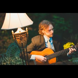 Bristol, CT Classical Guitarist | Steven Rutledge