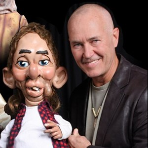Omaha, NE Comic Ventriloquist |  Corporate Comedian Ventriloquist Marc Rubben