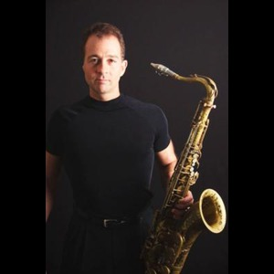 Anthony Corrado - Saxophonist - Hollywood, FL