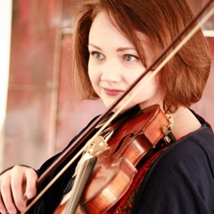 Ellenburg Center Violinist | Samantha Gillogly: Solo & Ensemble Event Music