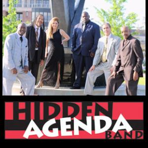 Bloomfield Hills, MI R&B Band | Hidden Agenda Band