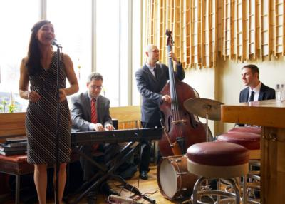 Kelsey Jillette: Jazz, Latin & Pop | Greenwich, CT | Jazz Band | Photo #1