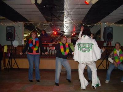 Keith  | Sicklerville, NJ | Elvis Impersonator | Photo #21