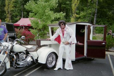 Keith  | Sicklerville, NJ | Elvis Impersonator | Photo #6