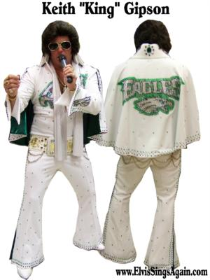 Keith  | Sicklerville, NJ | Elvis Impersonator | Photo #12