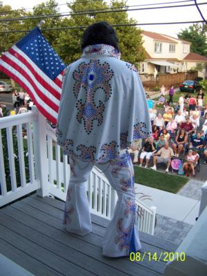 Keith  | Sicklerville, NJ | Elvis Impersonator | Photo #3