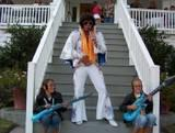 Keith  | Sicklerville, NJ | Elvis Impersonator | Photo #14
